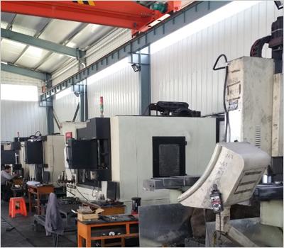 南京中山机泵有限公司